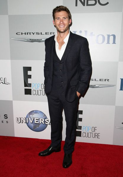 Scott Eastwood Photos - NBCUniversal Golden Globes Party  - Zimbio