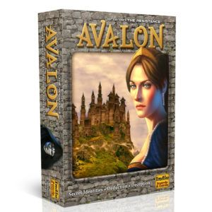the resistance of avalon game