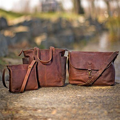 71 best Lifetime Leather Bags images on Pinterest | Leather bags ...