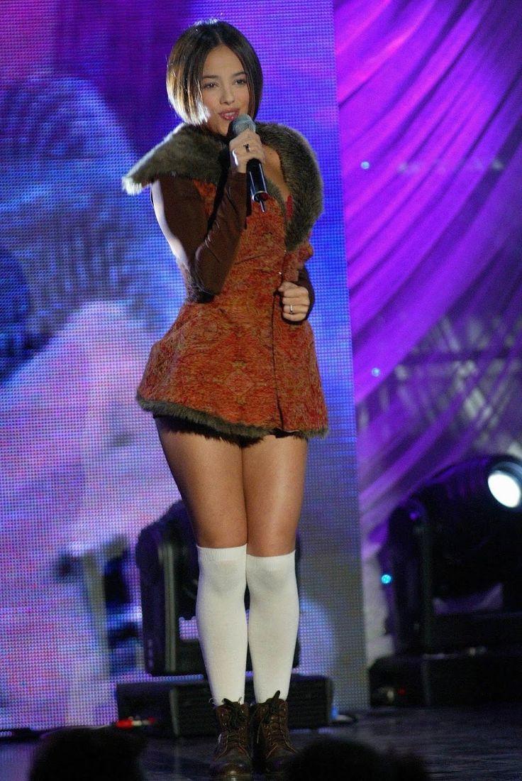 Alizee, French Singer Alizee Jacotey Pinterest Singers