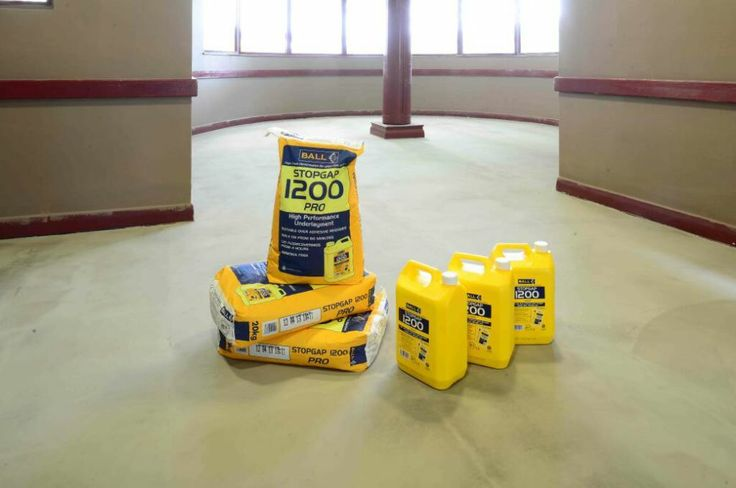 Stopgap 1200 Pro was used to provide a professional floor finish at River Park Leisure Centre in Winchester.