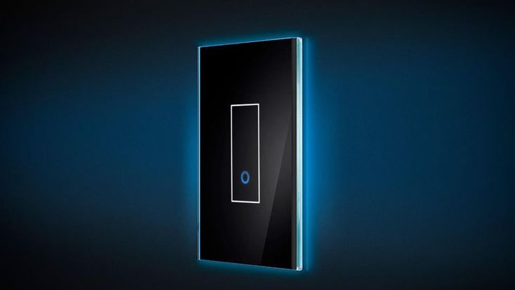 Iotty's crowdfunded smart light switch looks great, but doesn't dim.