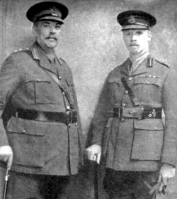 This Day in History: 27 Sep, 1862, Gen. Louis Botha, soldier, statesman and first prime minister of the Union of South Africa, is born. dingeengoete.blogspot.com