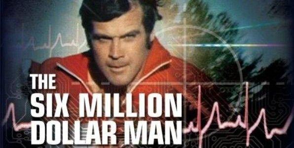 De man van zes miljoen