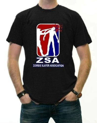 Zombie Slayer Association T-Shirt #1252 (Mens XXX-Large, Black) BeWild,http://www.amazon.com/dp/B0043RJPPW/ref=cm_sw_r_pi_dp_.OYYqb03QQ88EFDE #mike1242