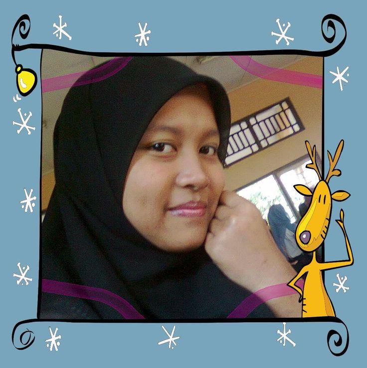 i'm a muslim :)