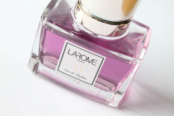 Weet je nog? Die enorm positieve review die ik schreef over de parfums van Larome Paris? Niet? Laat me je geheugen opfrissen... Betaalbare parfums van goede kwaliteit die exact lijken op de luxe tr...