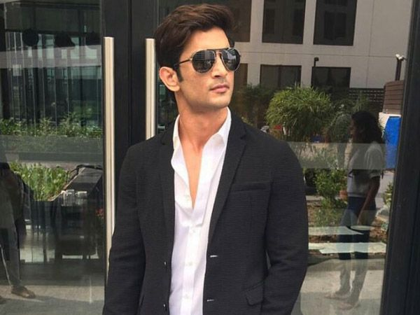 Sushant Singh Rajput finally clears the air about throwing tantrums on the sets of his films and hiking his fee.