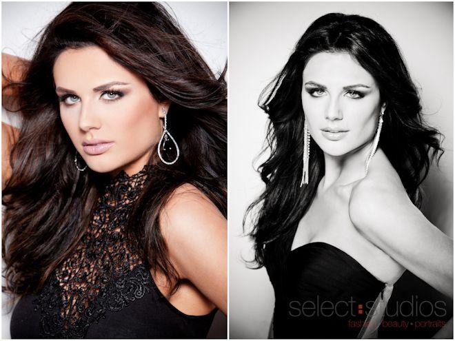 Miss Texas USA 2013 Ali Nugent  - Select Studios Photography