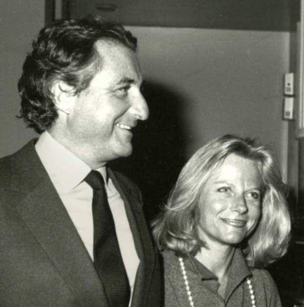 ASTROLOGY Taurus & Scorpio - Taurus Bernie Madoff April 29, 1938 & Ruth Madoff May 18, 1941