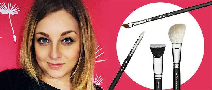 Make up: guida ai pennelli essenziali viso e occhi
