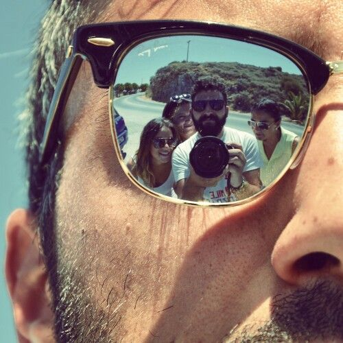 #rethymno #crete #selfie #smiles