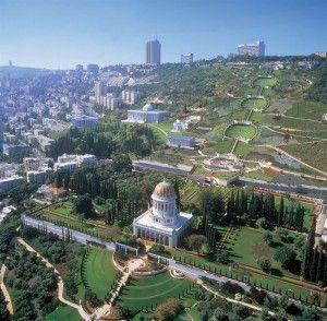 Bahia in Haifa, Israel
