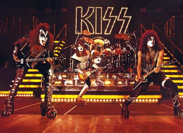 Kiss Alive Red Vinyl Kiss Celebrates Alive Album S 39