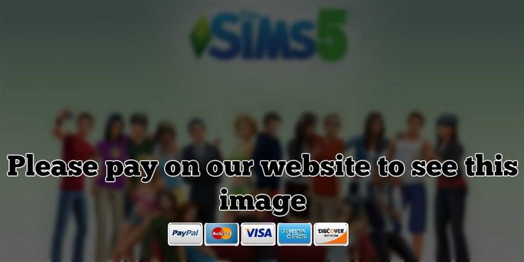 EA really outdid themselves on the teaser image of Sims 5!