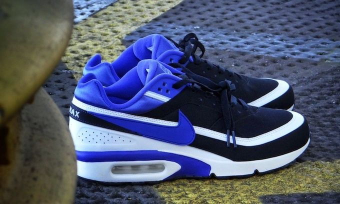 Classique Nike Air Max Bw Og Persian