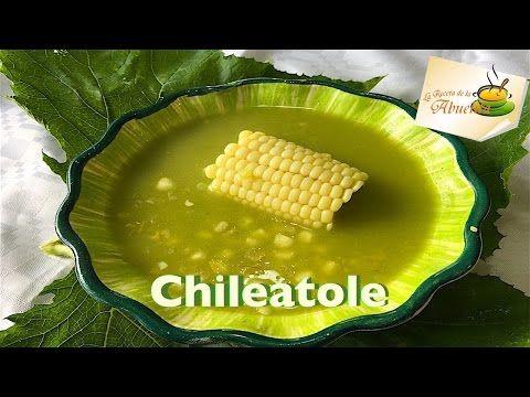 Recetas faciles ADOBO POBLANO receta tradicional de Puebla, México . Deliciosa!! - YouTube