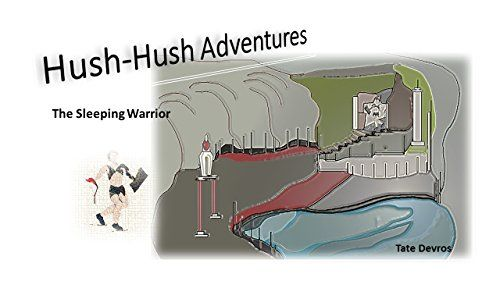 Hush-hush Adventures: The Sleeping Warrior by Tate Devros http://www.amazon.co.uk/dp/B019BLA48G/ref=cm_sw_r_pi_dp_y63Owb0M7PBKT