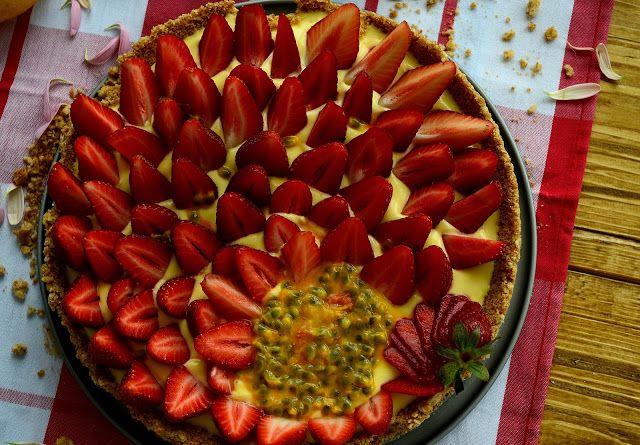 Sweet & Spice: tarta cu mascarpone si crema de lamaie..patata cu ...