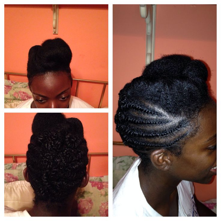 hair styles front and back 17 best images about my protective hairstyles on 3512