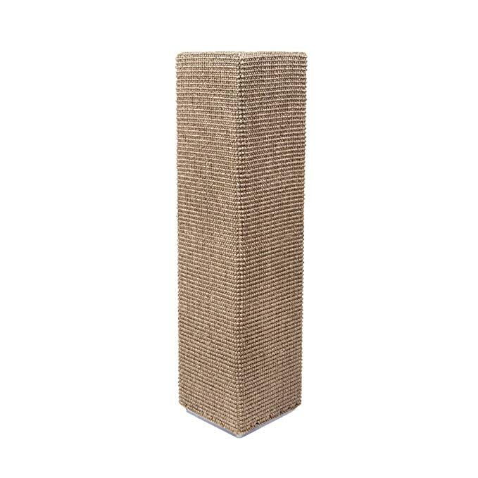Amazon com : Sofa-Scratcher Squared' Cat Scratching Post