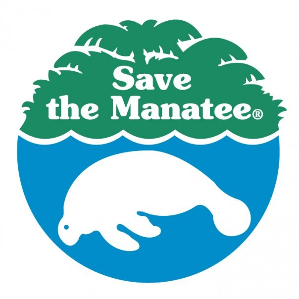 Manatee Fact:  Passive observation is the best way to protect manatees!