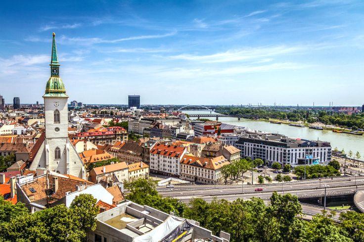 4* M/S BELLEJOUR Tuna Incileri Viyana , Budapeşte , Bratislava 1.Gün İSTANBUL - VİYANA /