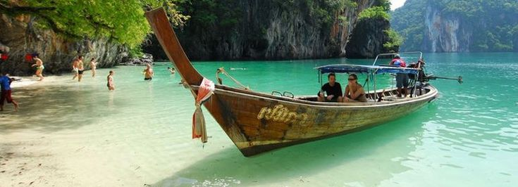 Krabi Tours & things to do hand-picked by our insiders