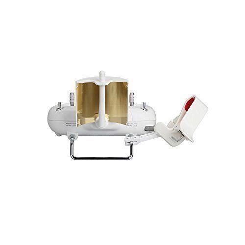 RCstyle Copper Antena Parabólica De Rango Impulsor Para DJI Phantom 3 Standard Controlador Transmisor Señal Amplificador - http://www.midronepro.com/producto/rcstyle-copper-antena-parabolica-de-rango-impulsor-para-dji-phantom-3-standard-controlador-transmisor-senal-amplificador/