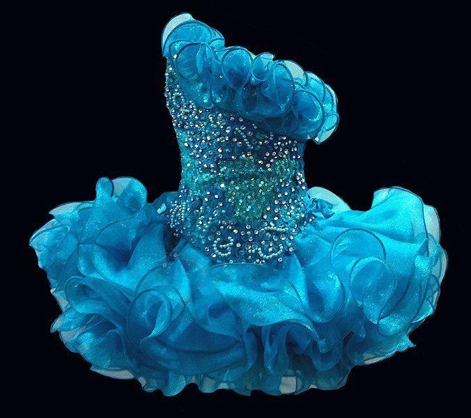 2014-glitz-a-line-cupcake-organza-girls-pageant