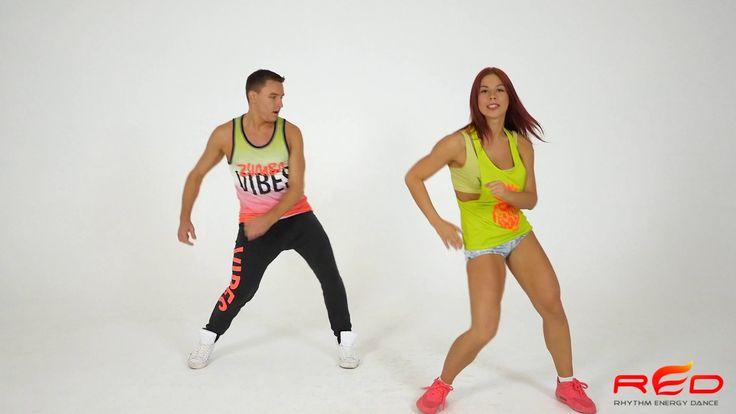 Pitbull - Hoy Se Bebe ft. Farruko | Zumba Fitness - YouTube