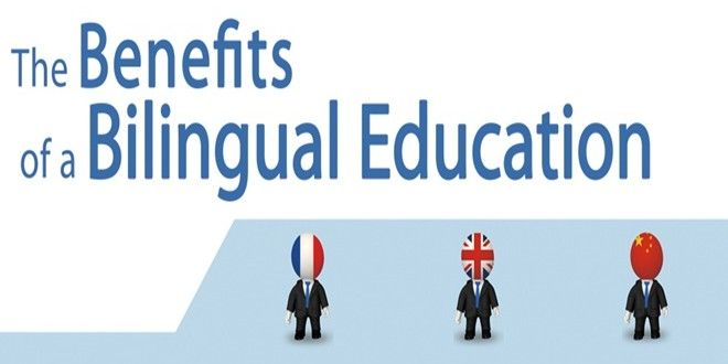 advantages bilingual education essay More than half the world's population is now bilingual  the sunday essay  is  the exact opposite of what it was 50 years ago, with flag-waving books called the  bilingual edge and the bilingual advantage being published.
