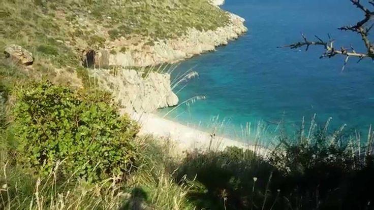Riserva Naturale dello Zingaro a San Vito Lo Capo