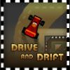 Drive and Drift - http://www.allgamesfree.com/drive-and-drift/    Drive and drift your way to the finish line in this thrilling auto track racing game. Finish first and get your best lap time in the record book! - UP KEY for accelerate - LEFT / RIGHT KEY for steer