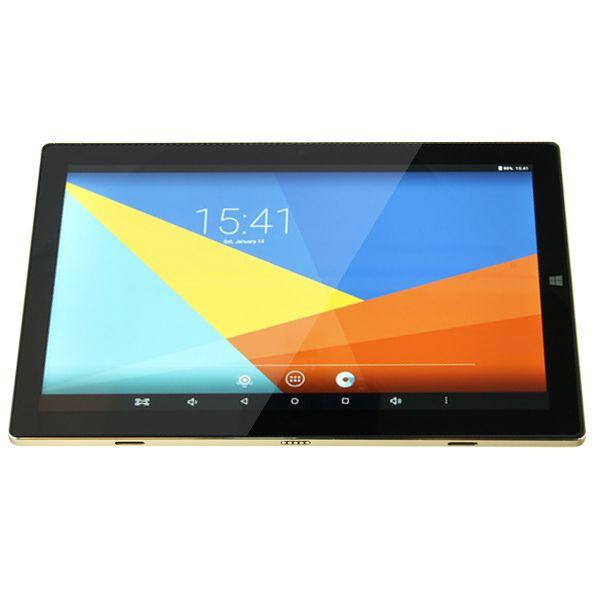 Teclast Tbook 10 S 64GB Intel Atom X5 Z8350 Cherry Trail 1.84GHz 10.1 Inch Dual OS Tablet PC