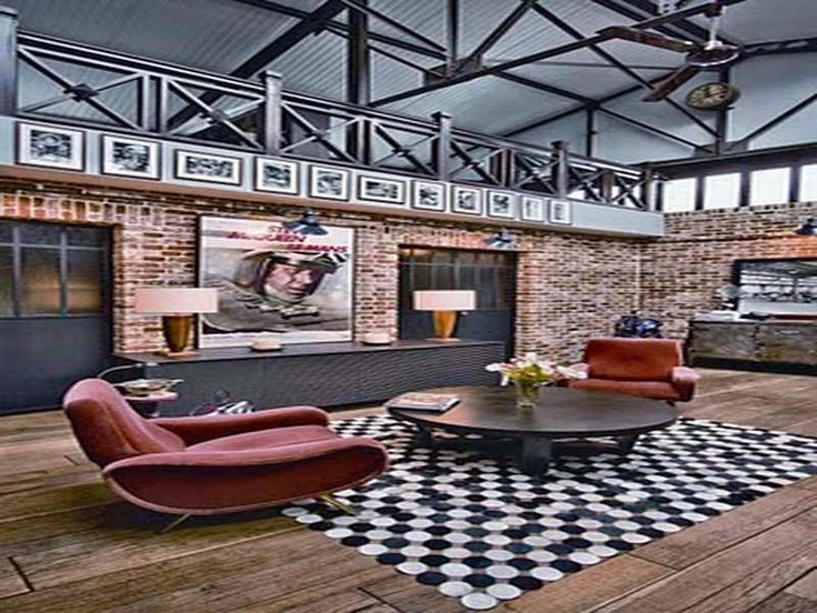 Metal building home ideas with interior i love the space for Metal building with loft