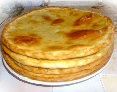 Чуду (дагестанская кухня)