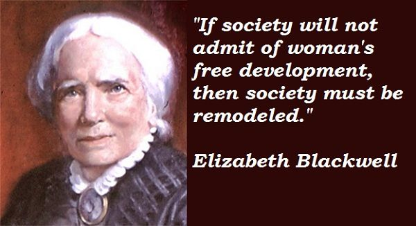 elizabeth blackwell Find great deals on ebay for elizabeth blackwell and elizabeth blackwell stamp shop with confidence.