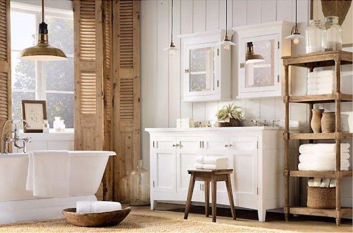 17 best images about badezimmer inspiration on pinterest deko warm and chic. Black Bedroom Furniture Sets. Home Design Ideas