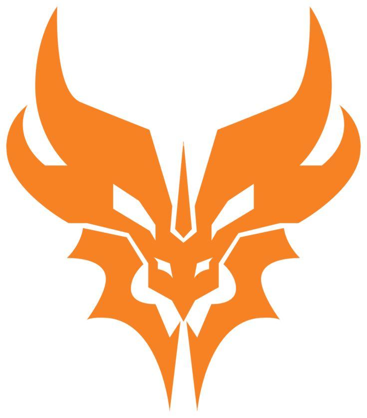 Transformers Prime Predacon Symbol Fill by mr-droy