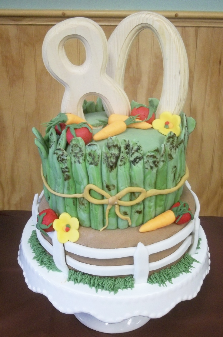 Vegetable Cake Decorations Uk ~ Dmost for .