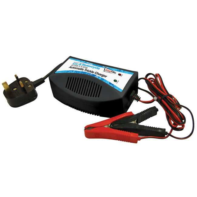 Streetwize Trickle Car Battery Charger Review