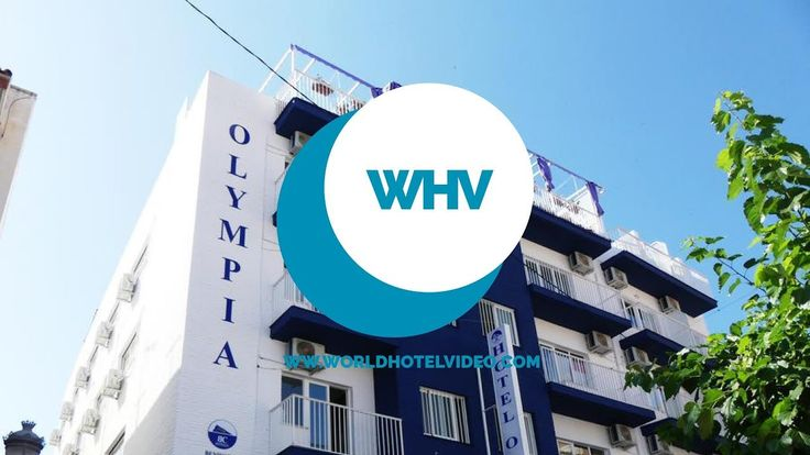 Hotel Benidorm City Olympia Spain (Europe). The best of Hotel Benidorm City Olympia in Benidorm https://youtu.be/jbDpAi1xvpM