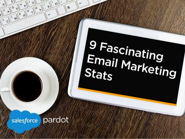 9 Fascinating #EmailMarketing Stats — The most recent statistics and facts about the current state of #email #marketing