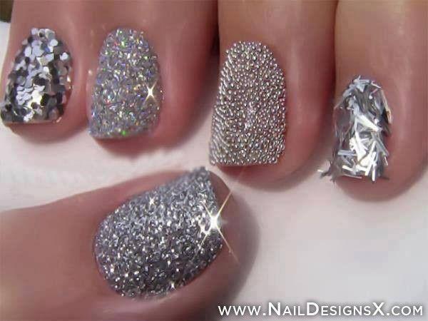gorgeous nail art » Nail Designs & Nail Art | Colorful Nail Designs & Nail  Art | Pinterest | Gorgeous nails, Designs nail art and Art nails - Gorgeous Nail Art » Nail Designs & Nail Art Colorful Nail