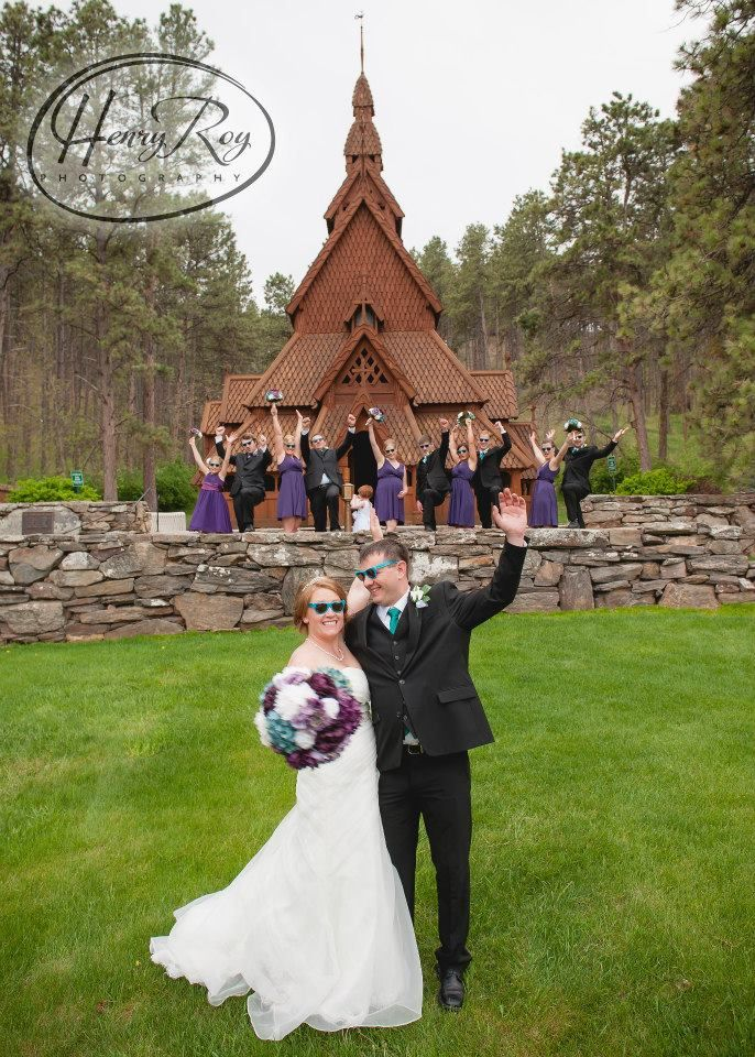 19 best Our Wedding! images on Pinterest | Our wedding, Rapid city ...