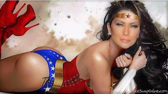 Wonder Melania Trump