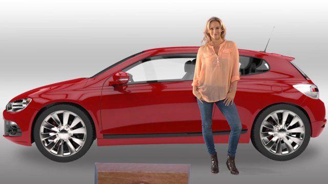 ZertiCars - das erste online Versandhaus für zertifizierte Gebrauchtwagen