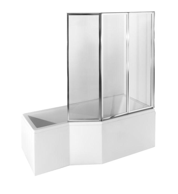 Duschbadewanne 160  Die besten 25+ Duschbadewanne Ideen auf Pinterest | Badewanne ...
