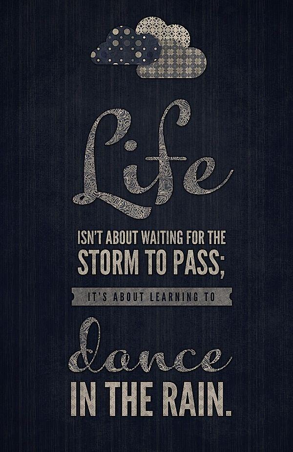 and i really like rain(;